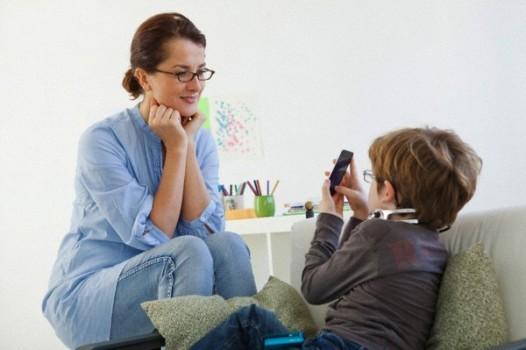 Thư mẹ Mỹ dạy con dùng iPhone khiến nhiều người ngỡ ngàng