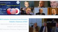 Ngày 27.5, Boston Global Forum, một diễn đàn của các học giả tại đại học Harvard và vùng Boston ( Boston, bang Massachusetts, Mỹ) đã công bố Sáng kiến Hoà...