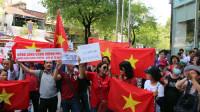 Phản đối Trung Quốc đưa giàn khoan Hải Dương-981 vào thềm lục địa Việt Nam, Sở Ngoại vụ TP HCM đồng thời đề nghị Tổng lãnh sự Sài Văn Duệ...