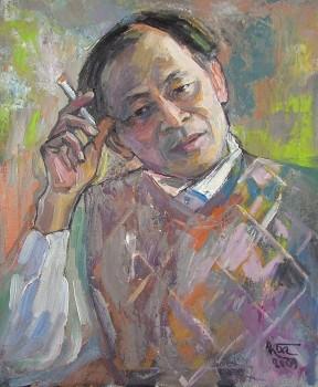Nhà văn Thái Chí Thanh: AVSPUS trưởng thành không chờ thời gian
