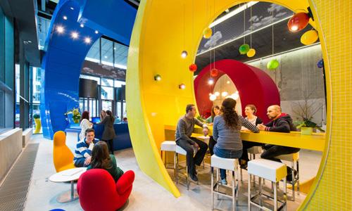 Nhân viên Google lương 250.000 USD