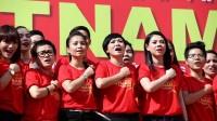 Hơn một tháng qua từ khi Trung Quốc hạ đặt giàn khoan HD 981 trái phép trong vùng đặc quyền kinh tế của Việt Nam, ngày nào cũng vậy, thành...
