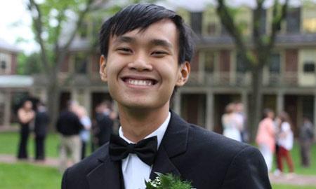 Trò chuyện với 9X có điểm số SAT cao nhất Việt Nam