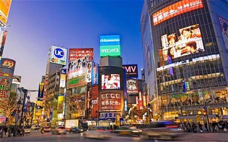 Những điều ẩn giấu của 'tảng băng' Nhật Bản