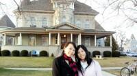Nguyễn Ngọc Minh Trang hiện là sinh viên năm thứ 3 của đại học Columbia (New York, Mỹ), nằm trong hệ thống 8 trường Ivy League danh giá nhất nước...