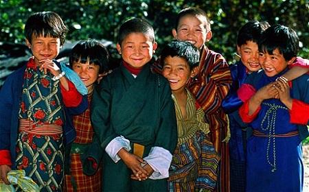 Quốc gia duy nhất coi 'hạnh phúc của dân' là sự thịnh vượng