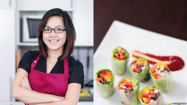 Youtuber Đà Nẵng đưa ẩm thực, văn hoá Việt tới gần thế giới