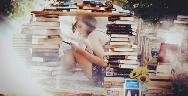 Bộ sưu tập: 100 cuốn sách nền tảng nên đọc