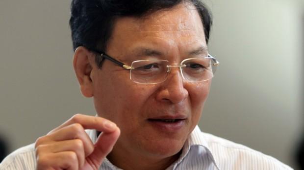 Ông Phạm Vũ Luận: sinh viên thất nghiệp là thực tế khách quan