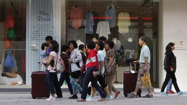 Nhật Bản nới lỏng visa du lịch cho Việt Nam