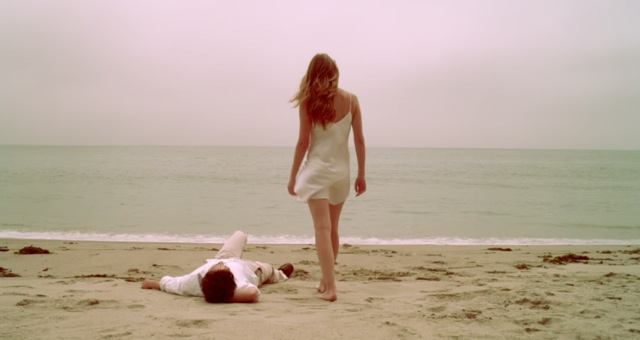 David and Luisa- 1