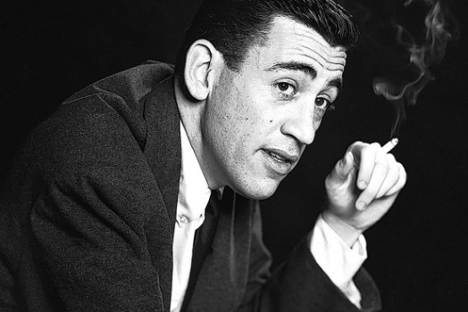 9 điều có thể bạn chưa biết về J. D. Salinger