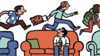 Ăn nhờ ở đậu (ANOD) là mạng tương tự như Couchsurfing nhưng dành cho du học sinh Việt Nam khắp thế giới. SinhvienUSA đã có bài phỏng vấn về mạng...