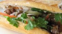 Yum! Brands – công ty sở hữu các chuỗi đồ ăn nhanh nổi tiếng như KFC, Pizza Hut hay Taco Bell sắp mở một cửa hàng bánh mỳ kẹp Việt...