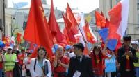 Một tháng sau cuộc biểu tình lớn chưa từng có của người Việt tại châu Âu -khoảng 4000 người tham gia, cộng đồng người Việt và du học sinh tại...