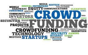 Câu chuyện gọi vốn cộng đồng (Crowdfunding)