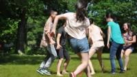 Buổi dã ngoại của hội TNSV vùng Boston mở rộng hè 2014 đã diễn ra vô cùng vui vẻ vào ngày Chủ nhật, ngày 15 tháng 6, tại Blue Hills...