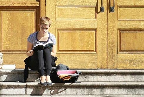 Một số bật mí về cuộc đời sinh viên ở Đại học Brown
