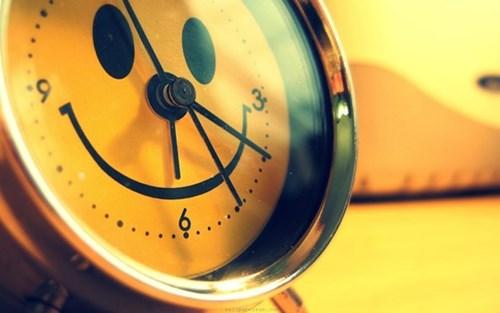 15 thói quen sống và làm việc hiệu quả