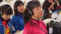 """Ngày 10/12 (giờ Ecuador), tại Festival Thanh niên, SV thế giới lần thứ 18 diễn ra khoảng 15 hội nghị, hội thảo xoay quanh chủ đề """"Tiếp cận công cộng,..."""