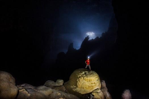 Ngất ngây với vẻ đẹp từ chùm ảnh mới nhất của hang Sơn Đòong