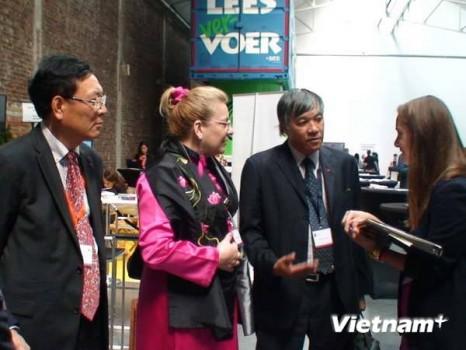 Quốc tế đánh giá cao mô hình giáo dục cho trẻ khó khăn Việt Nam