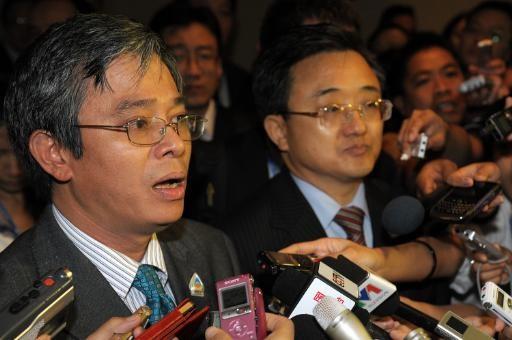 Bổ nhiệm Thứ trưởng Phạm Quang Vinh làm ĐS tại Mỹ