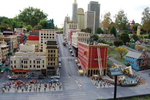 A 08: Một thoáng California – Bài dự thi Hành trình nước Mỹ 2