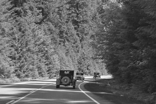 A 03: Trên đường – Ảnh dự thi Hành trình nước Mỹ 2