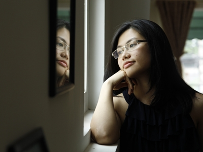 Nguyễn Hương Thảo - Runner up Vietnam's got talent 2012