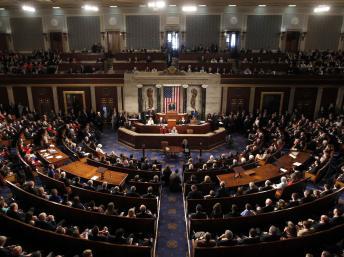 Thượng viện Mỹ  thông qua nghị quyết 412 về Biển Đông