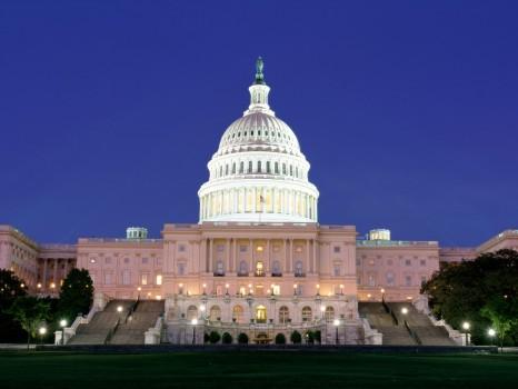 MS 09: Washington DC – hiện thân của cuộc sống Mỹ, khát vọng Mỹ