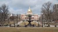 Bài dự thi Hành Trình Nước Mỹ 2 Dạo quanh vùng Boston và cảm nhận khi sống và học tập tại Mỹ Tác giả: Hoàng Sơn, sinh viên năm cuối...