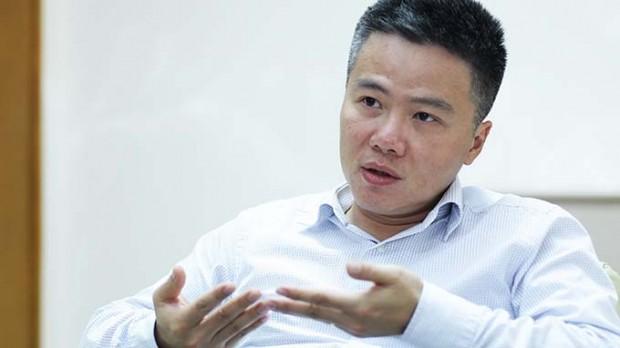 GS Ngô Bảo Châu: Chúng ta làm ngược với thế giới