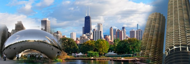 MS 12: Chicago, không chỉ có gió – Bài dự thi Hành trình nước Mỹ 2
