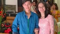 Dù chỉ mới học lớp 12 mà Trần Đình Huy, học sinh trường Nguyễn Du (q.10) đã đạt được 101 điểm của chứng chỉ TOEFL iBT (cao nhất 120 điểm)....