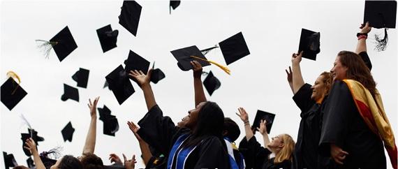 Top học bổng toàn phần cho sinh viên quốc tế 2014