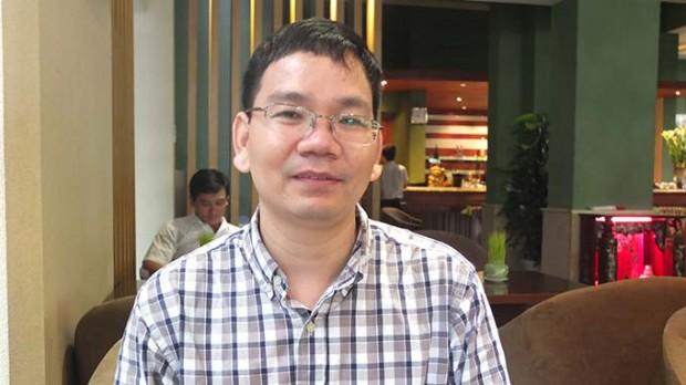 Chương trình Thắp sáng khát vọng Việt