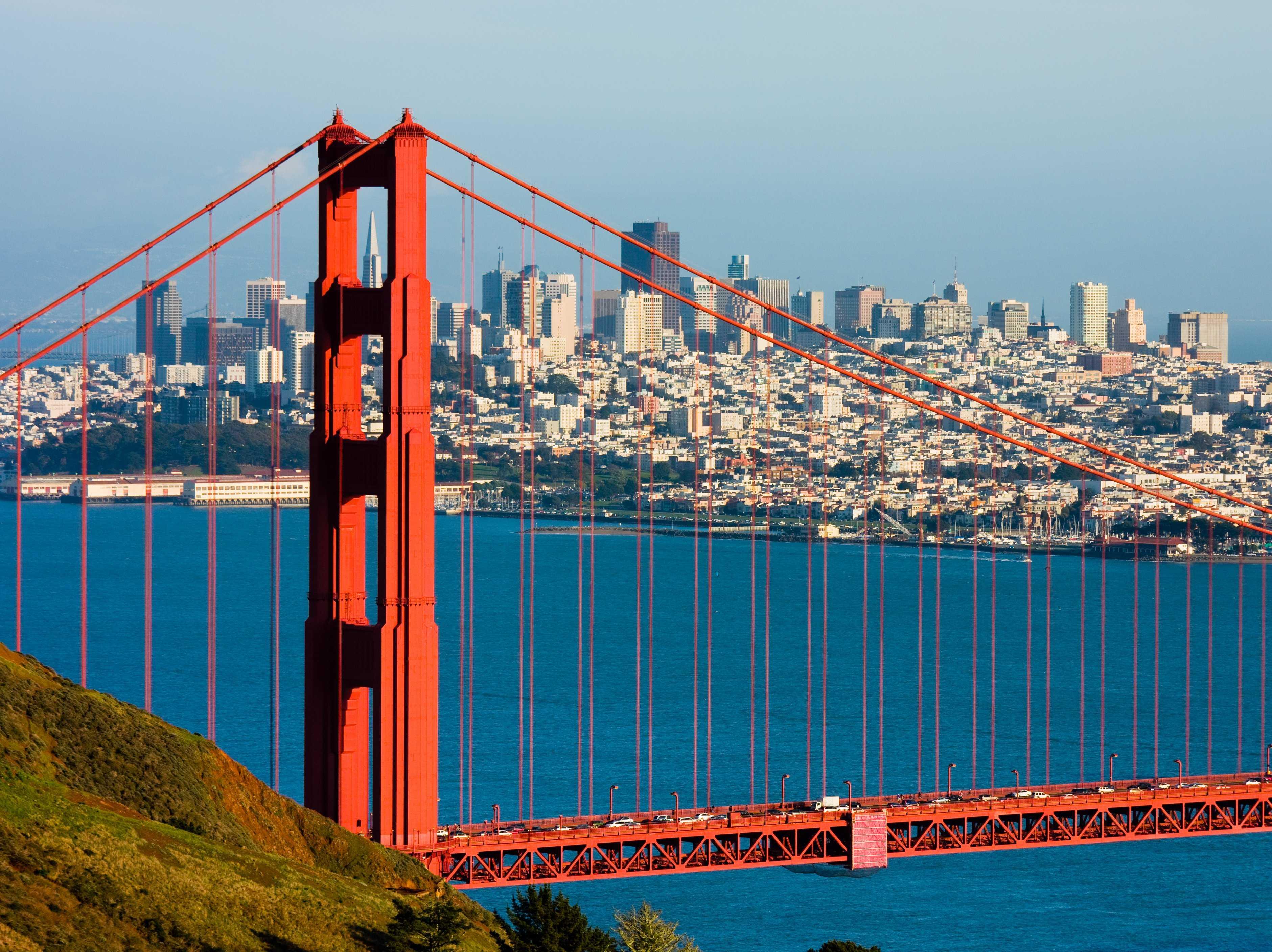 Sự kiện sẽ được tổ chức tại thành phố San Francisco. Nguồn ảnh: Businessinsider