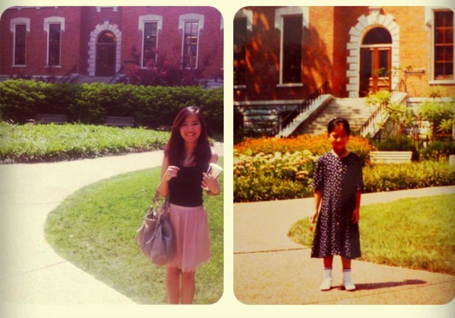 Vanderbilt Campus Summer 2012 – Summer 1996