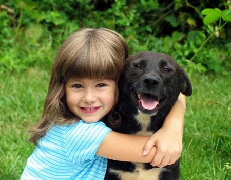 5 lời khuyên để dạy con thành người tử tế