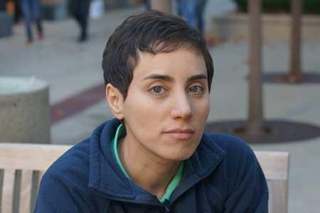 Người phụ nữ đầu tiên đoạt giải thưởng toán học Fields