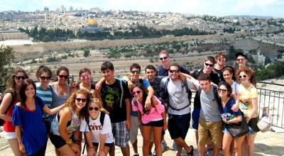 Học bổng hấp dẫn từ các trường ĐH Israel năm 2014 – 2015