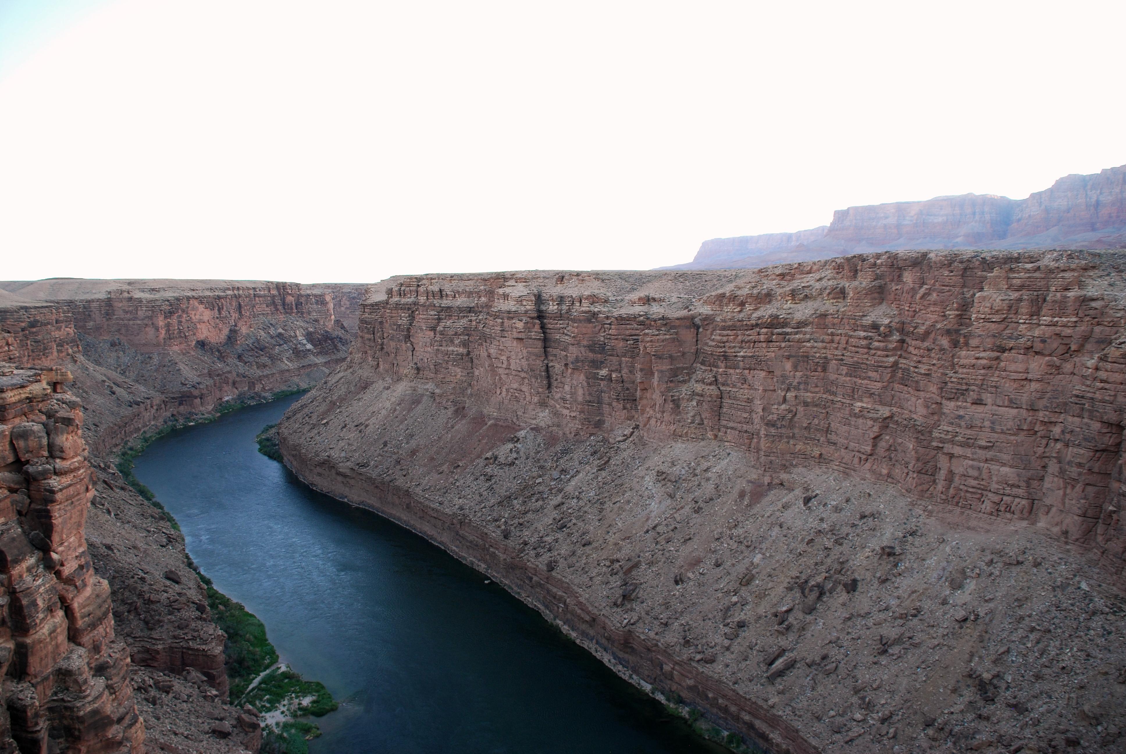 Cororado river