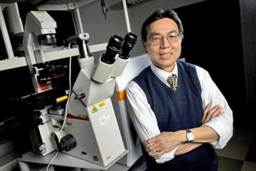 Tiến sĩ gốc Việt có tên trong danh sách 100 thiên tài đương đại