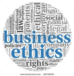 Online Talkshow – Chia sẻ về Đạo đức trong kinh doanh