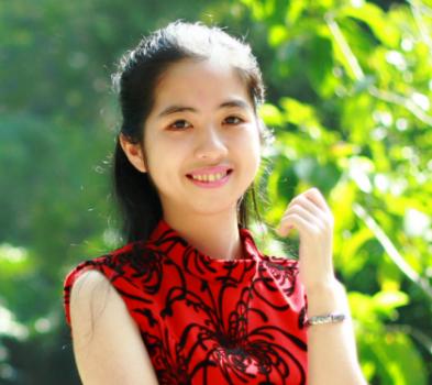Nữ sinh Việt Nam tham gia hội nghị về hòa bình tại Mỹ