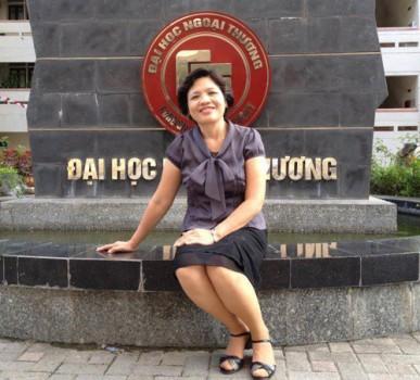 Du học sinh Việt và 'cơn lốc' ở Đông Âu