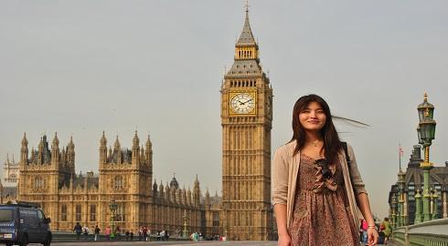 Chọn điểm đến du học: thành phố lớn hay thành phố nhỏ