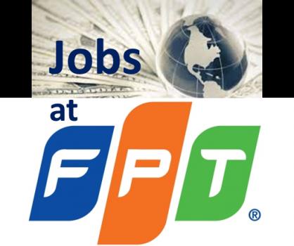 Cơ hội việc làm tại FPT cho người nước ngoài